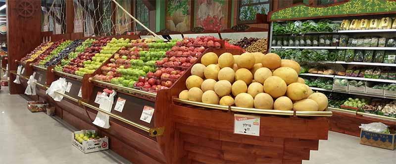 vegetable-racks-for-supermarket