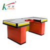 Fast Food Checkout Counters for Shop